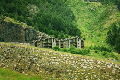 Verano en Andorra