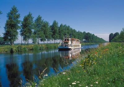 Verano en Bélgica