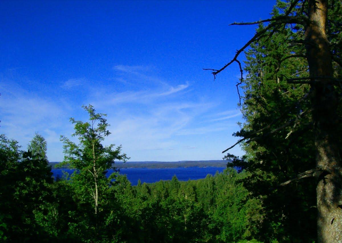 Verano en Finlandia