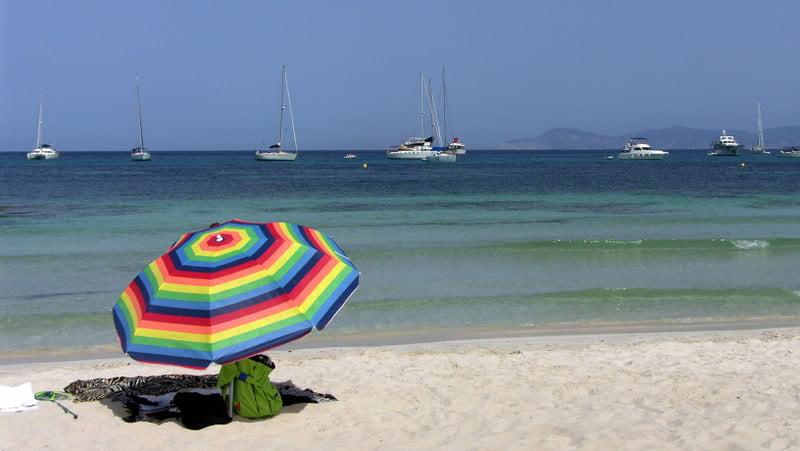 Veranos de Formentera