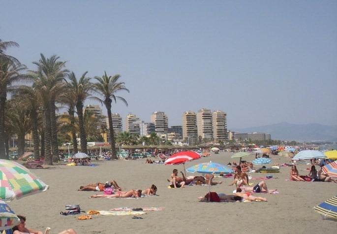 Veranos de Málaga