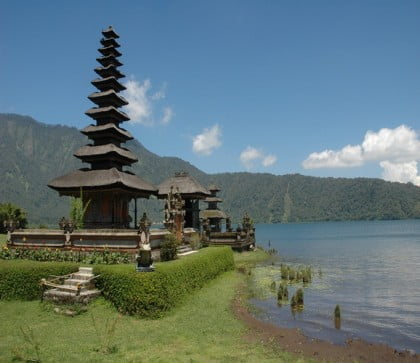viaja a Indonesia