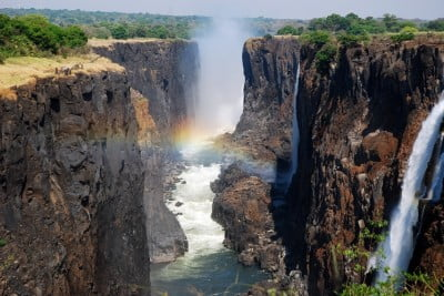 viaja a Zambia