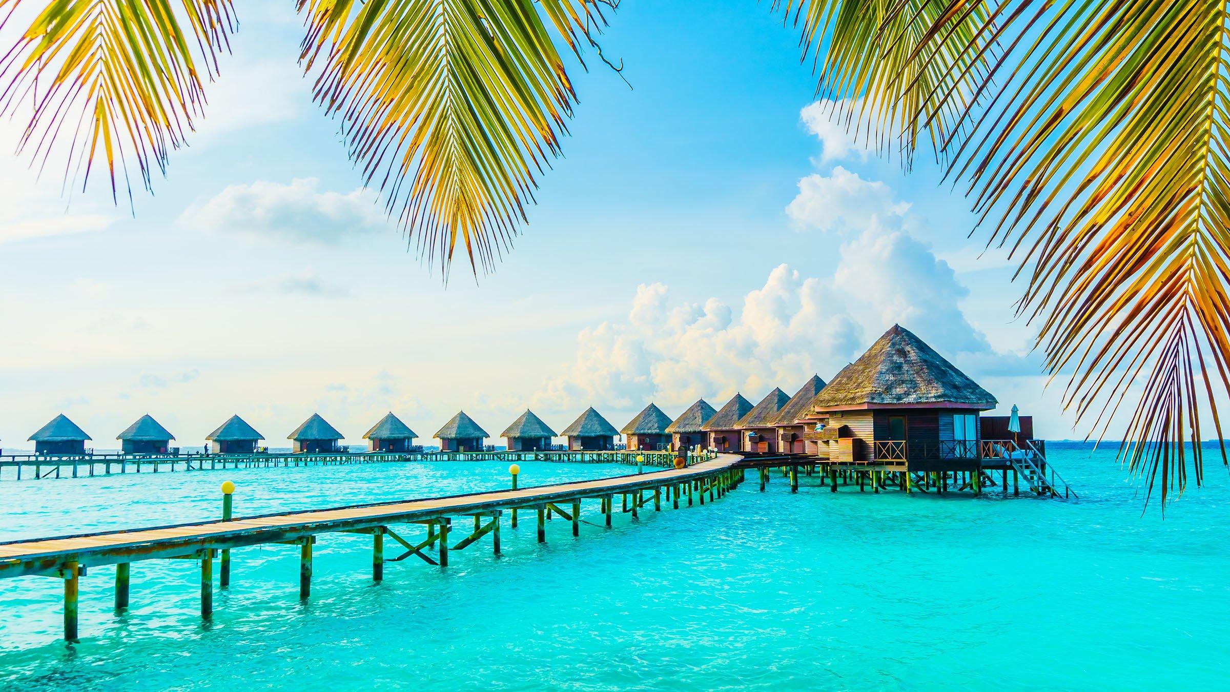 viajar a Islas Maldivas