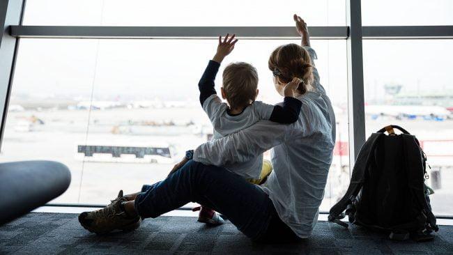 Requisitos para viajar a Perú con niños