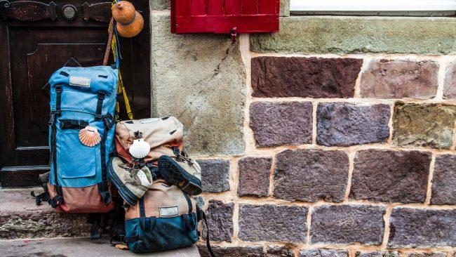 Viajar como mochilero: una opción low-cost
