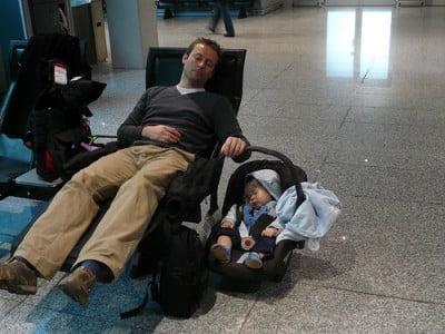 Viajar con Niños a varios destinos