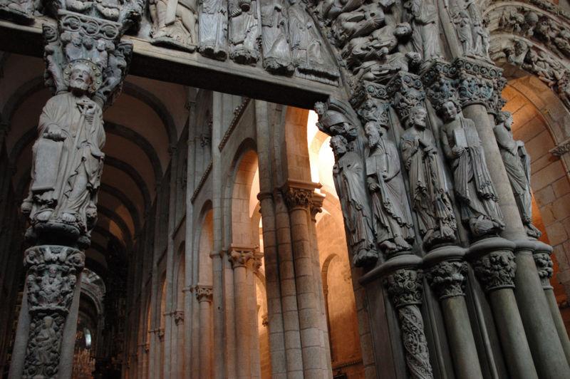 Viaje Catedral de Santiago
