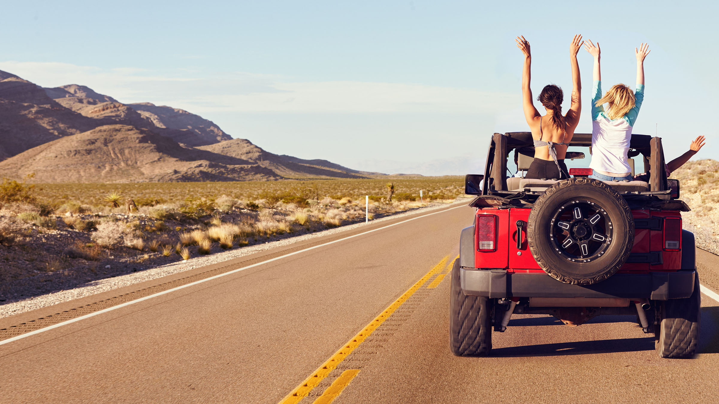 Viaje en coche for Best trips to take in december