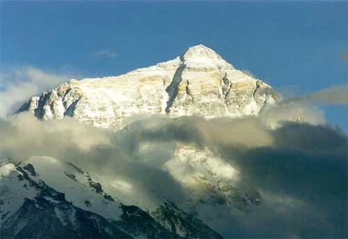 Everest Nieves perpetuas