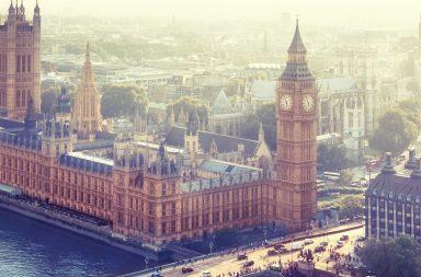 Requisitos y documentación para viajar a Inglaterra