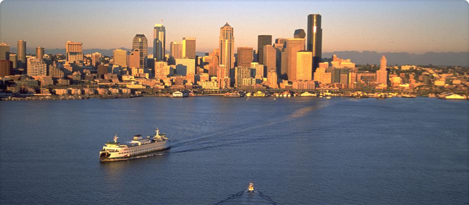 Viaje a Seattle