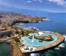 Viajes a Tenerife