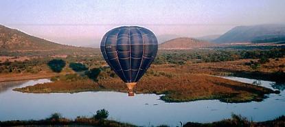 Viajes por Sud Africa