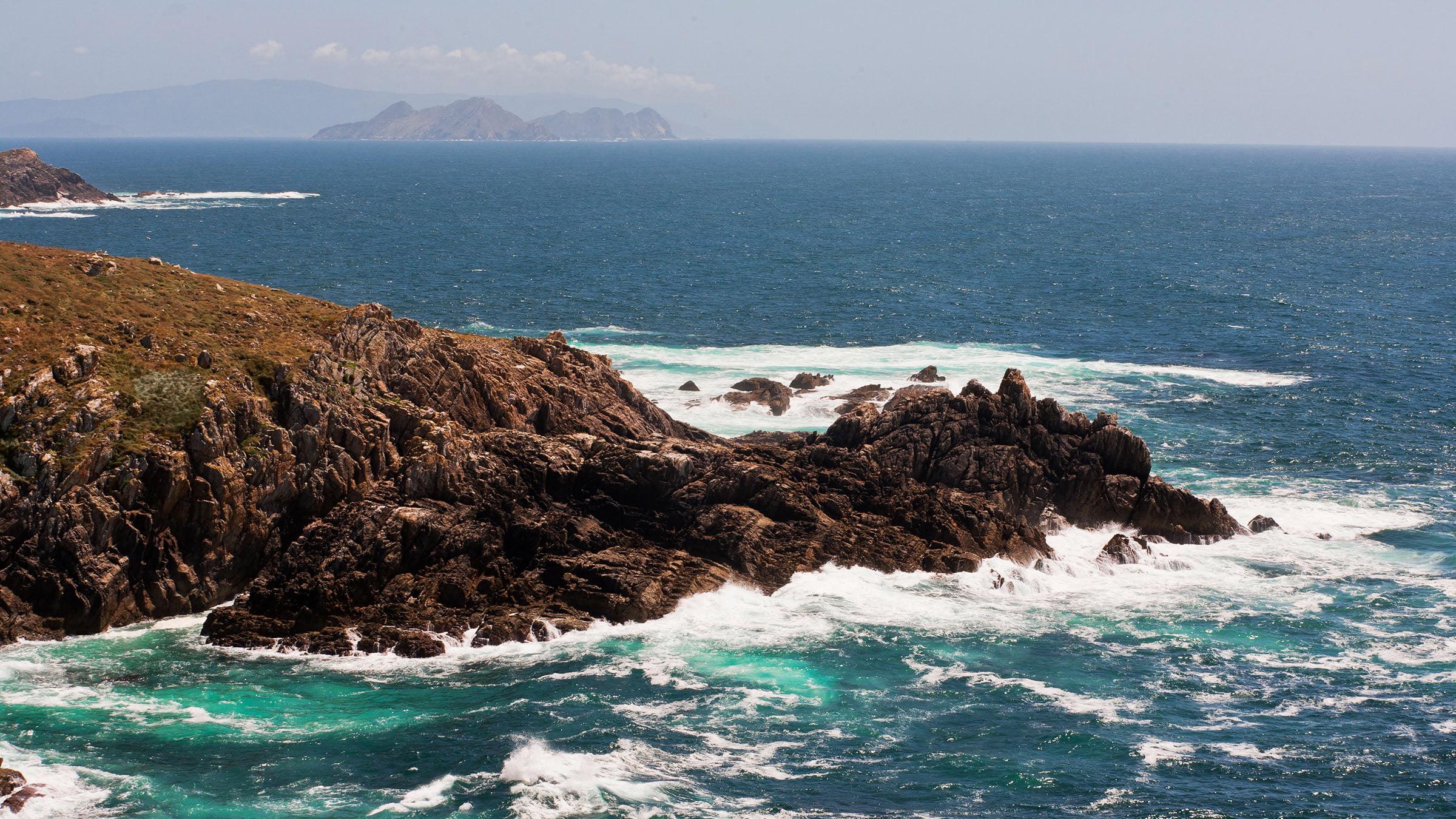 Vientos en Galicia