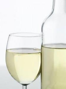 vinos ciranza blanco