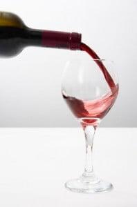 vinos crianza tinto