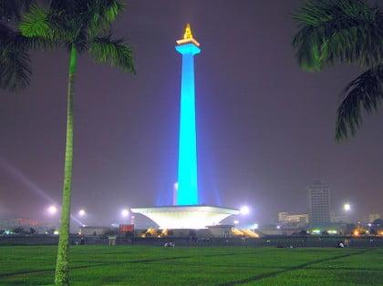 visa a Indonesia