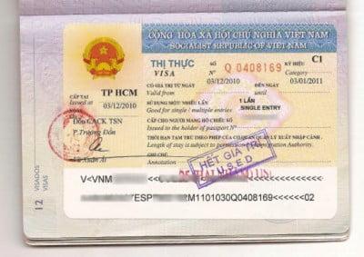 visado_vietnam_embajada
