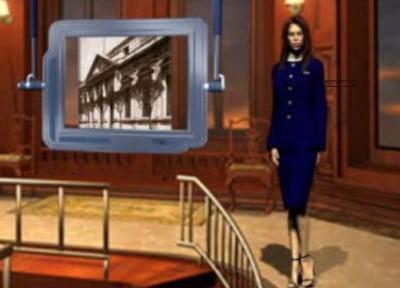 visita virtual al museo demostración con guía