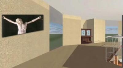 visita virtual al museo interior
