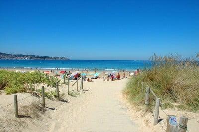 visitar Playa América