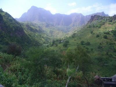 Visitar Cabo Verde