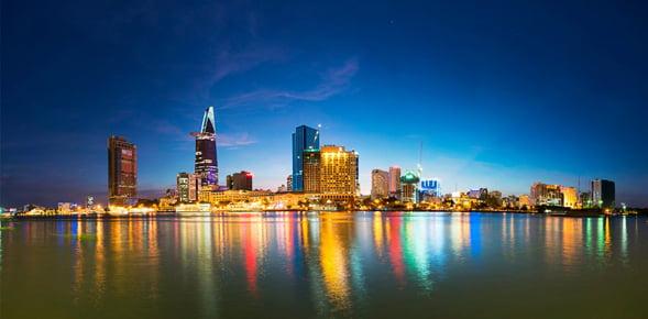 visitar vietnam