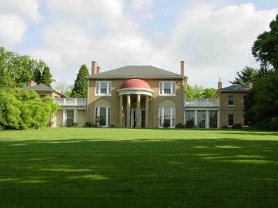Vista de Como House