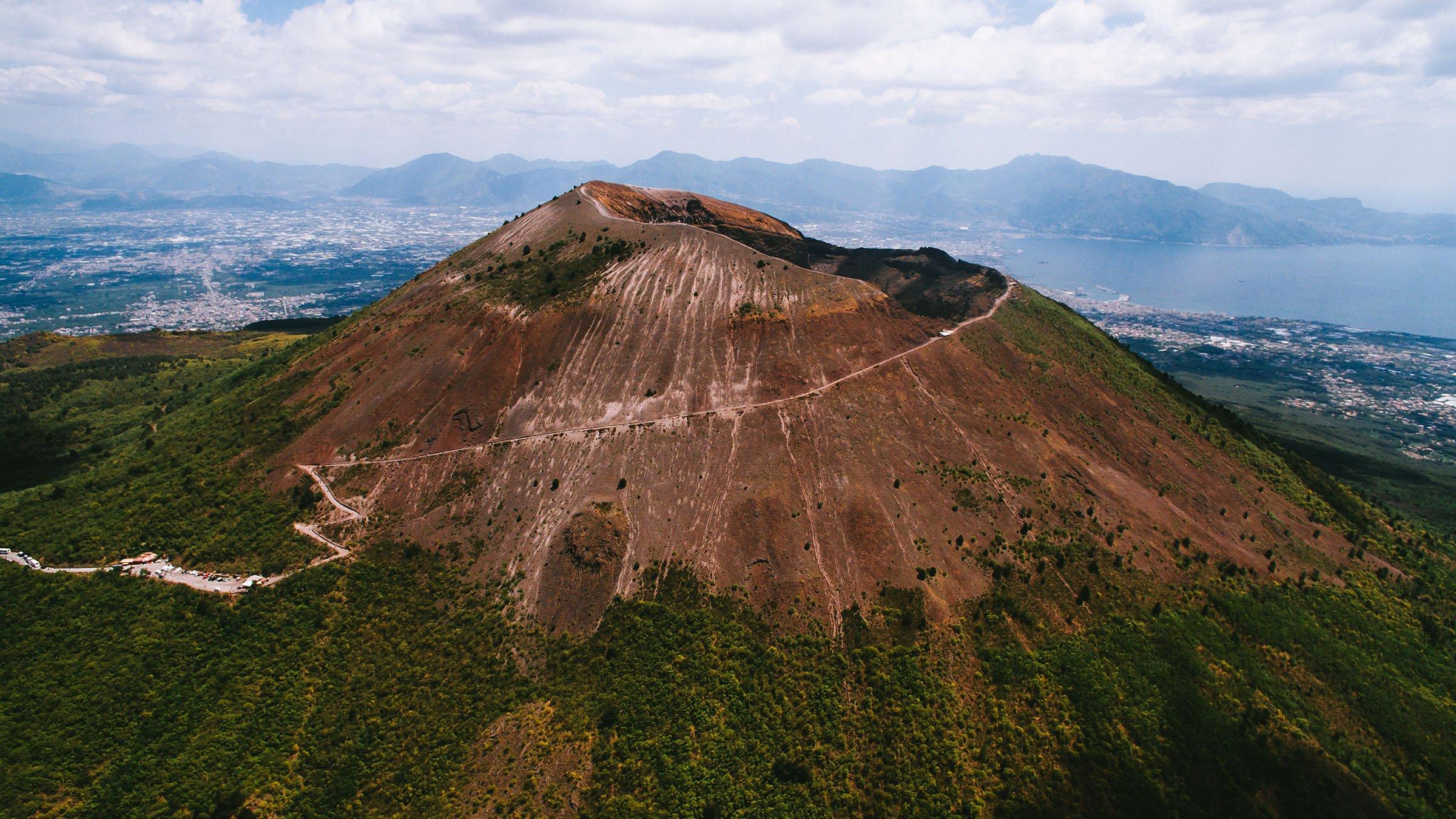 volcan-de-vesubio