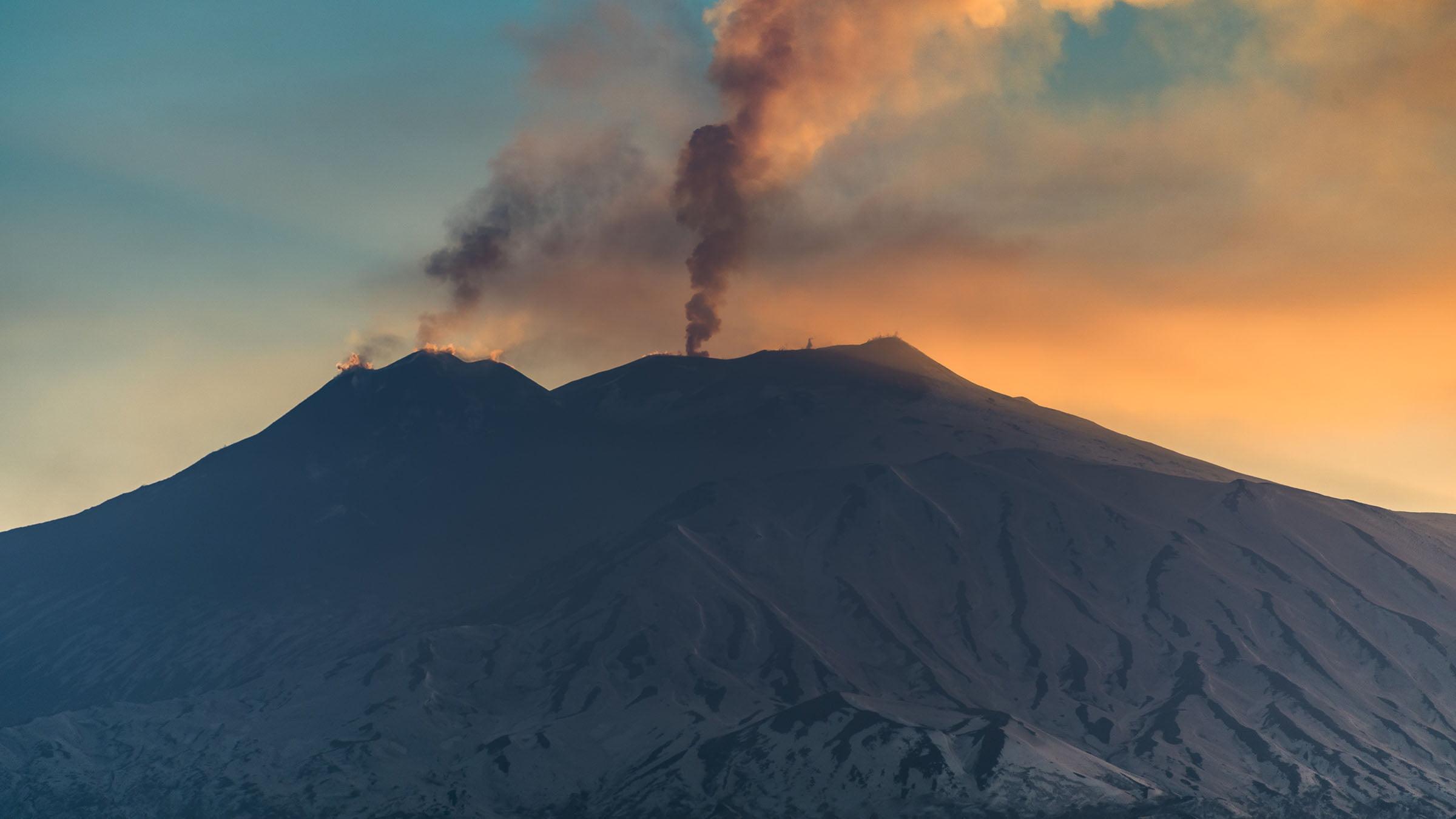 volcan-etna