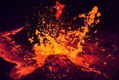 volcanes peligrosos erupción