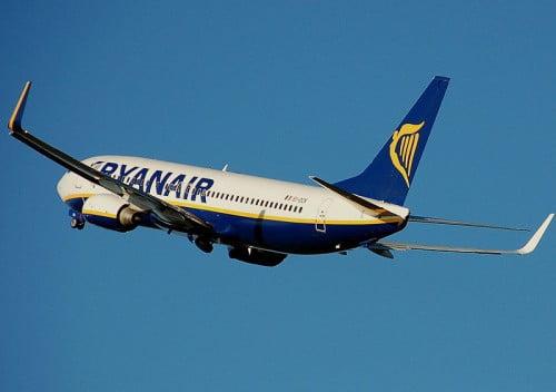 vuelos baratos desde Barcelona