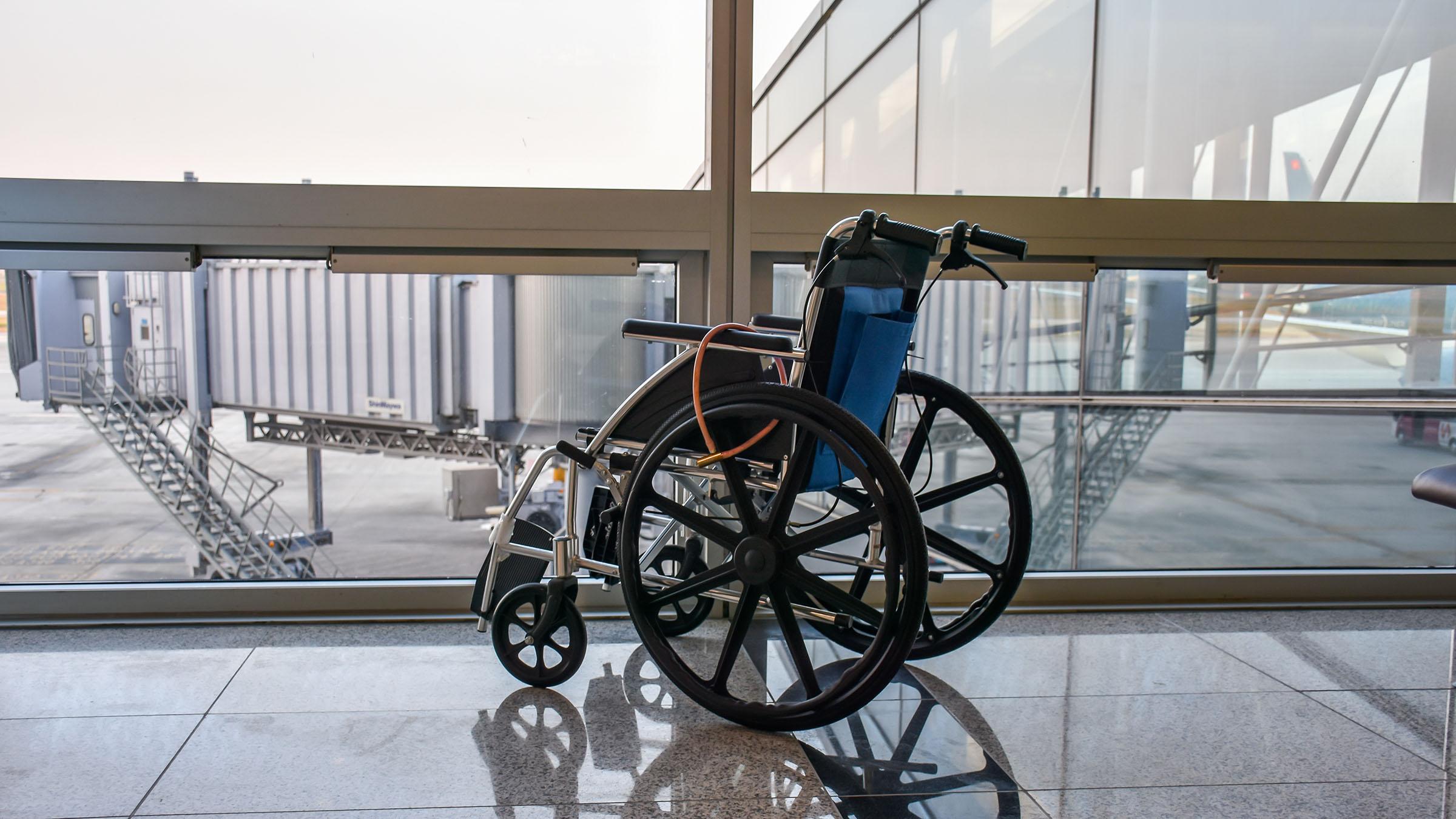 Vuelos para discapacitados y obesos descuentos y condiciones for Vuelos baratos a nicaragua