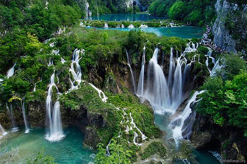 Fotos de las maravillas naturales