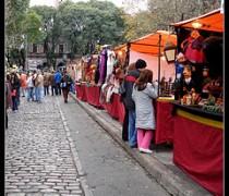 Wallpaper Feria de Los Mataderos