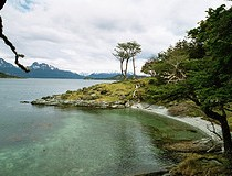 Wallpaper Parque Nacional Tierra del Fuego