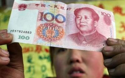 Yuan de China